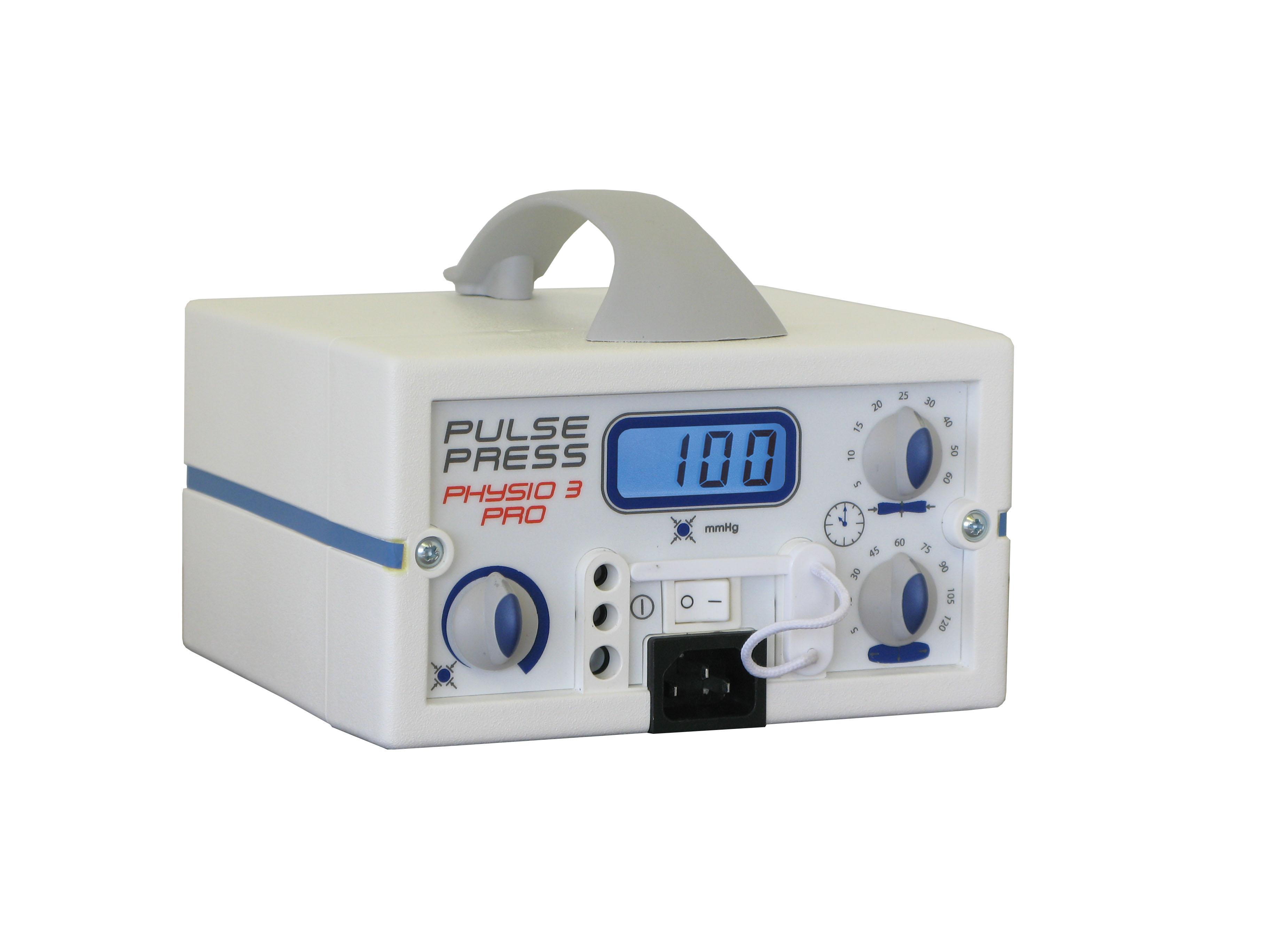 Physio Pro Pump 3 EMS PHYSIO