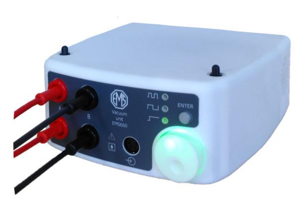 EMS660 Vacuum