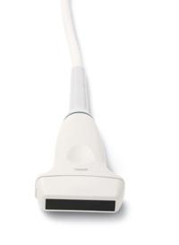 L38 broadband Linear array scanner probe