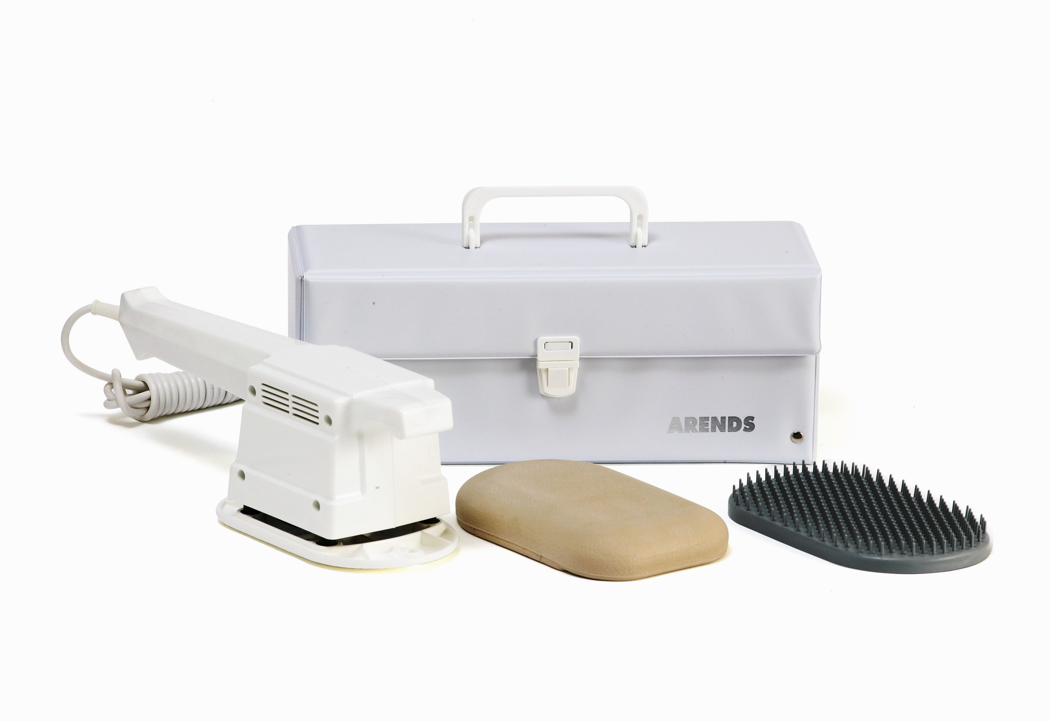 Senator export 3d massager ems physio for 3d massager review