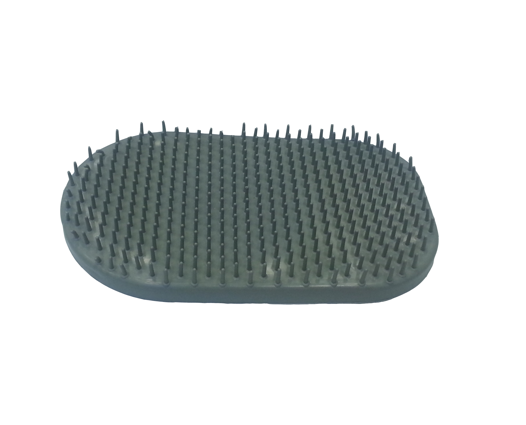 Nylon hyperaemisation brush