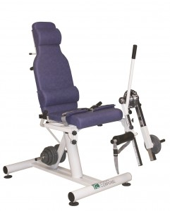 Quadriforme quad bench