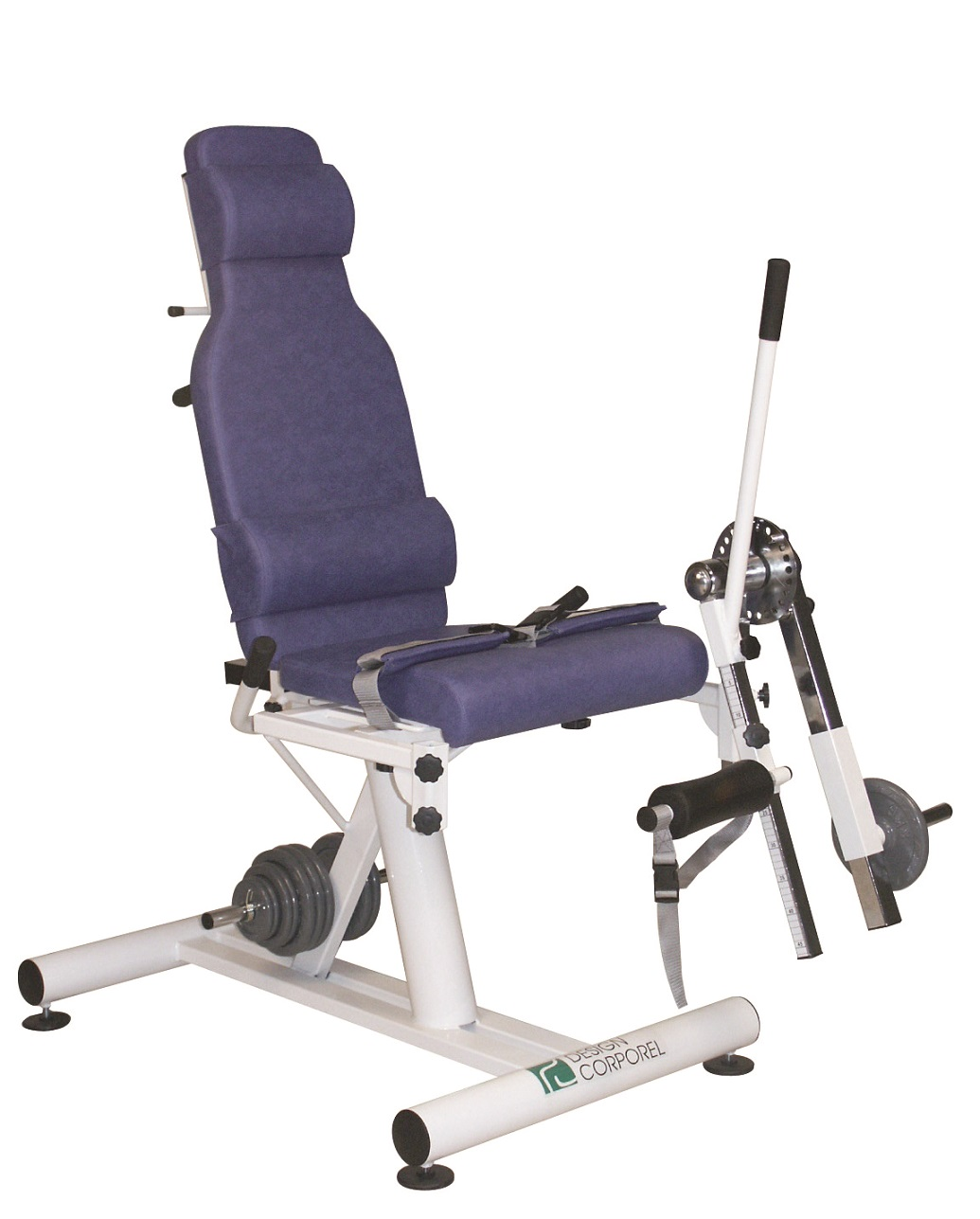 Quadriforme quad bench | EMS Physio