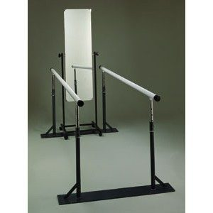 Metal Parallel Bars