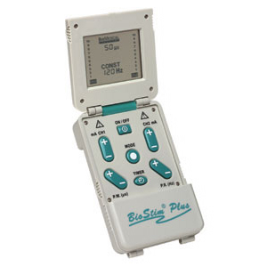 BioStim Plus TENS Dual-Channel Unit