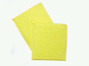 Electrode sponge covers
