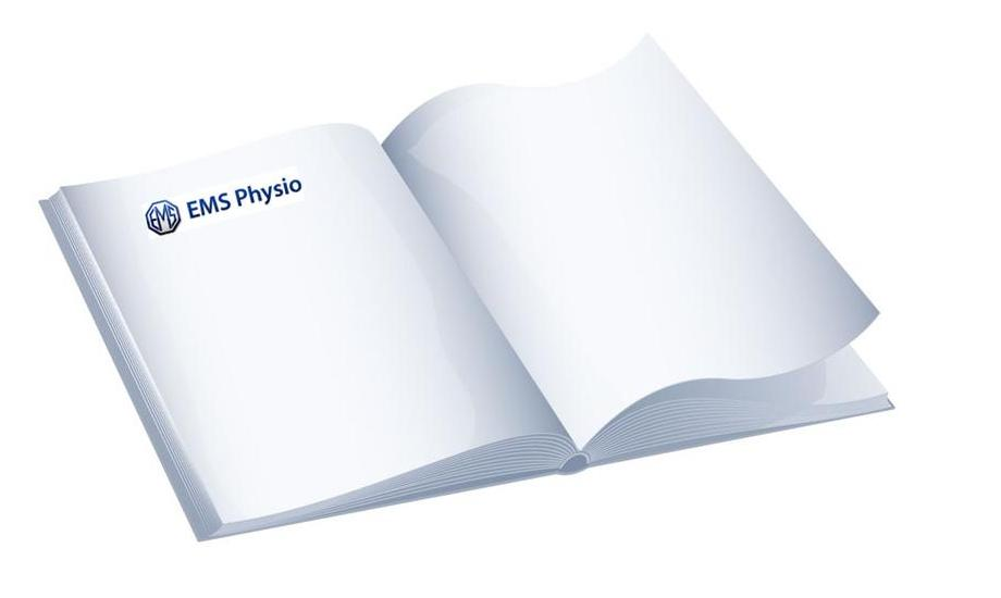 Electrotherapy booklet