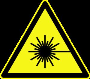 laserradiationsign