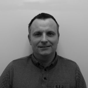 Phil Simpson -Service Engineer-bw