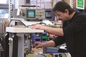 EMS Physio equipment service