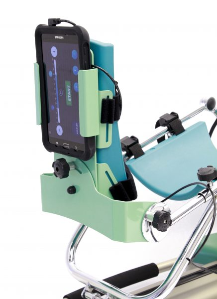 Spectra Kompanion CPM Tablet EMS PHYSIO