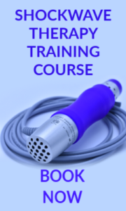 Shockwave Therapy Training Course