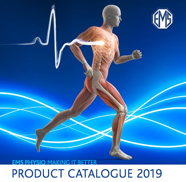 EMS Physio Catalogue 2019