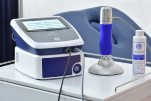EMS 560 Primo Shockwave Therapy Unit