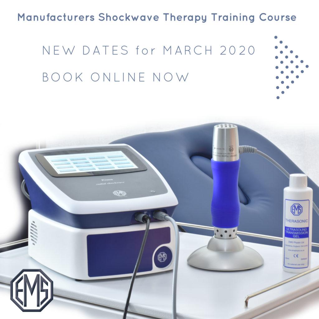 Shockwave Training Course