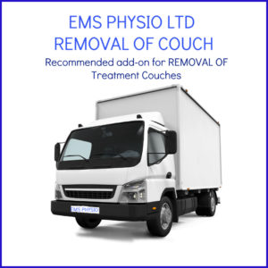 Collection of couch EMS PHYSIO